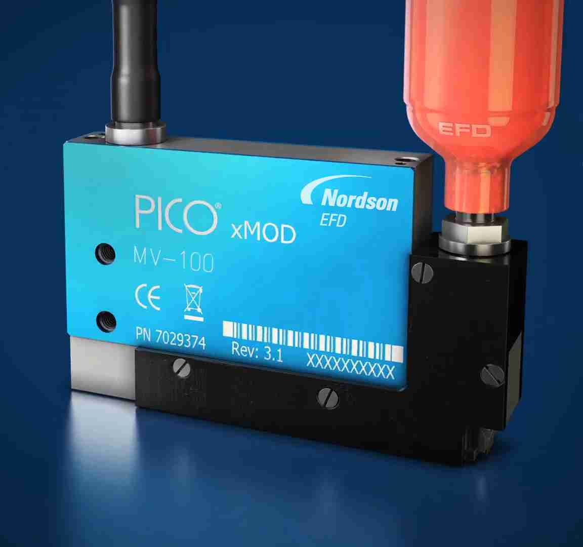 How Often To Change Transmission Fluid >> High-Speed Piezoelectric Jet Valves: New Modular Dispensing Solutions - Power Transmission World