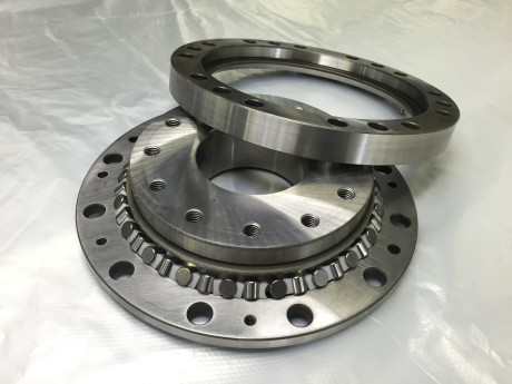 Special bearings italy srl