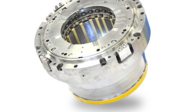 Magnetic bearings tough enough for the depths of the sea
