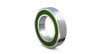 New bearings simplify the woodworking industry