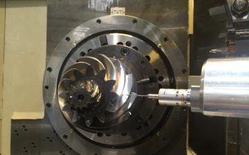 More quality for bevel gears