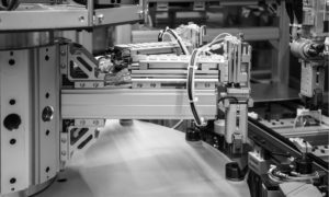 Precise and stiff handling with modular components