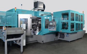 Naldoni & Biondi hydraulic cylinders