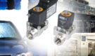 Parker Hannifin introduces chemical and fluid resistant solenoid valves for dependable use in harsh and explosive environments