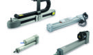 Electric axes and cylinders for any request