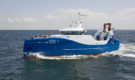Control Techniques & Leroy-Somer helps Dutch fishing industry achieve competitive gain