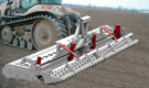 A mechatronic Depth Control system  for efficient rotating harrows