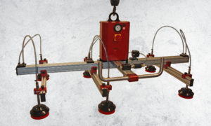 FIPA expands its lifting technology