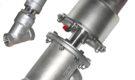 The FFF SERIES ON-OFF valves by Italvalvole