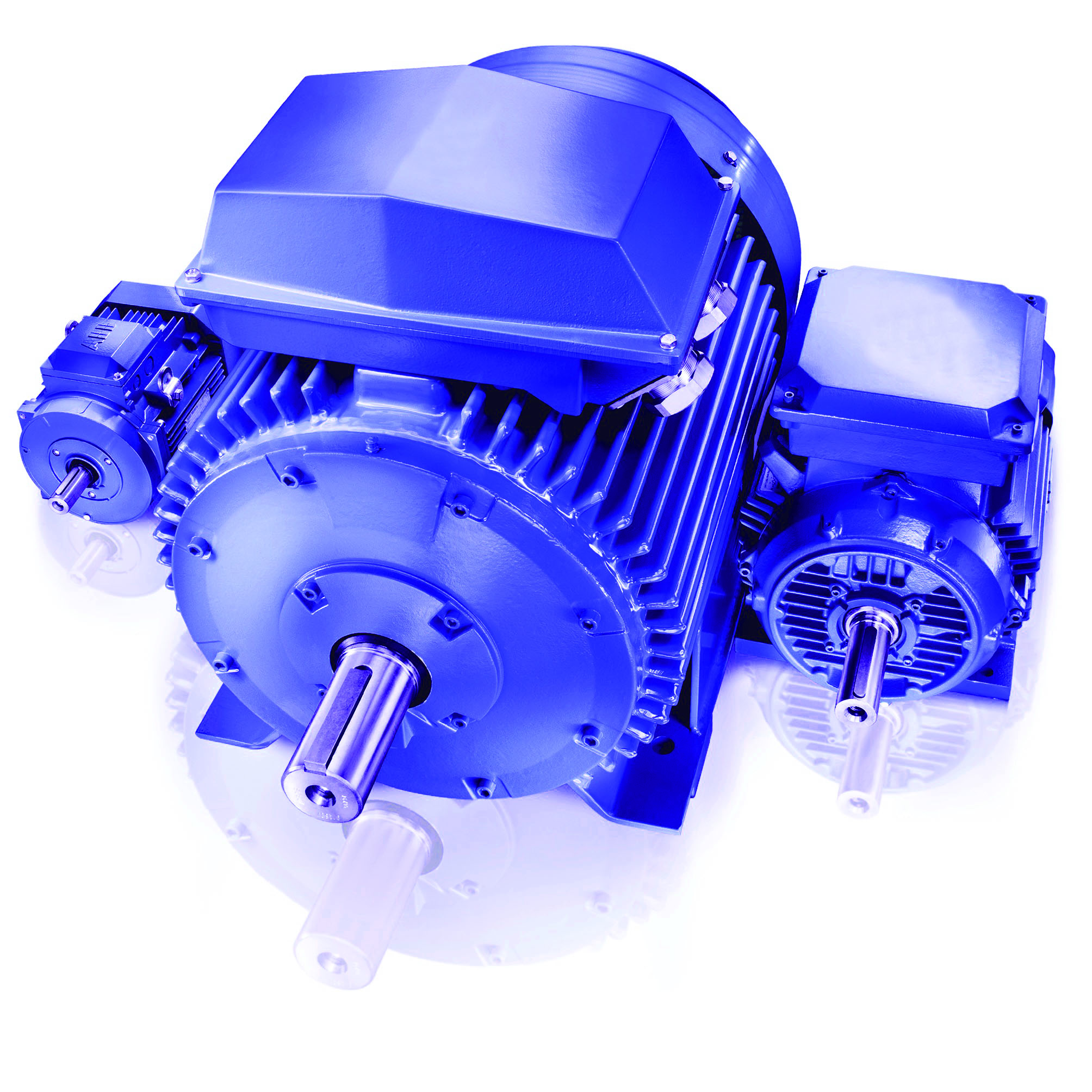How Does An Electric Motor Work Power Transmission World Of 3 Phase Starter In On June 16 2014 1 Comments