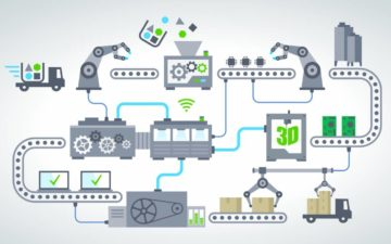 Automation Solution Providers Shift Gears to Align with IIoT-driven Industry Transformation
