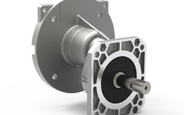A new gearbox for new markets