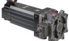 Moog launches a new electrohydrostatic pump unit