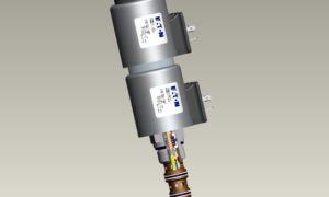 Eaton introduces smaller ESV9 valve series