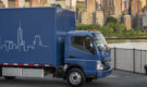 Daimler Trucks launches first all-electric truck in series production