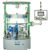 An electro hydraulic precision control machine