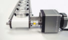 Ruland jaw couplings for precision conveyors