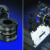 Custom CD® Couplings balancing from Zero-Max