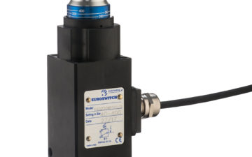 The range of Euroswitch pressure switches on the increase
