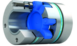 Backlash-free, reliable servo couplings for all drive constellations