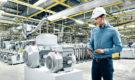 ABB Smart sensors for motors