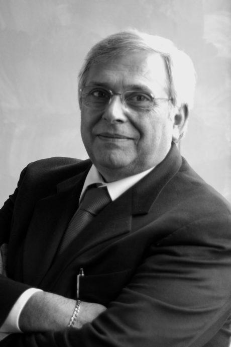 Luigino Gambini, founder of Gambini Meccanica.