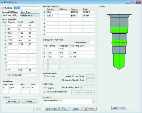 Hydraulic Manifold Design - Power Transmission World