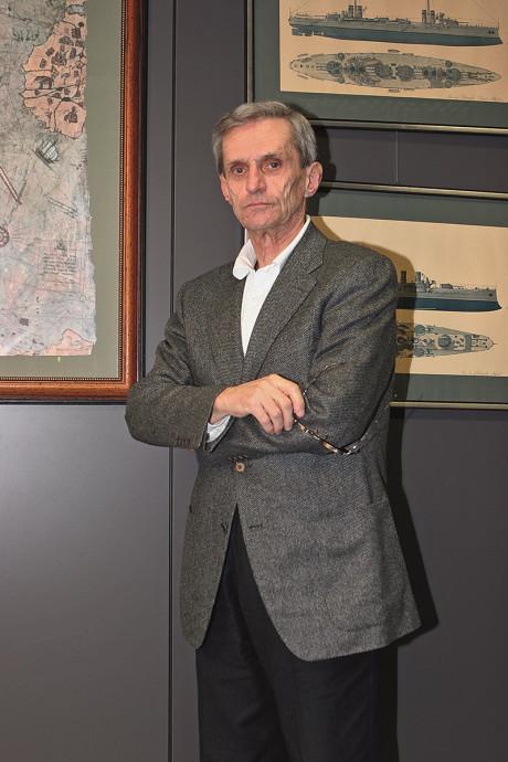 Francesco Berselli, President of Varvel SpA