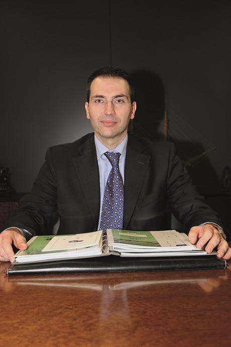 Mauro Cominoli, General Manager of Varvel SpA
