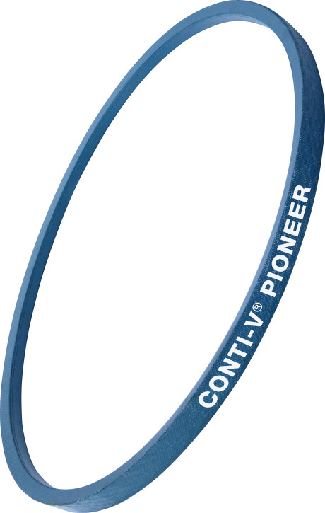 ContiTech's Conti-V Pioneer V-belt is perfectly suited to ventilation systems in hospitals and care facilities, where a healthy indoor climate and pleasant temperatures are of crucial importance.