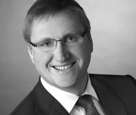 Dr-Stephan-Arnold is to become the new Chief Technology Officer of Schuler AG.