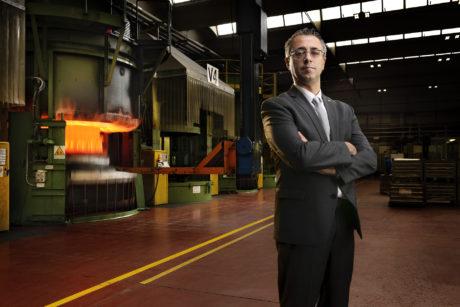 Antonio Baldaccini, CEO & President of UmbraGroup.