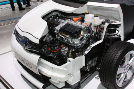 Electric Vehicles And Transmissions Power Transmission World