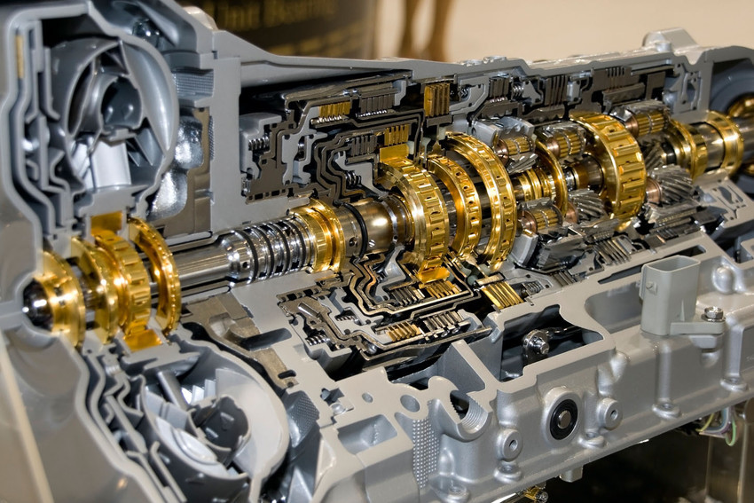 Global Gearboxes And Gear Motors Market Forecast To 2021