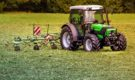 How characterizing the efficiency of agricultural machines