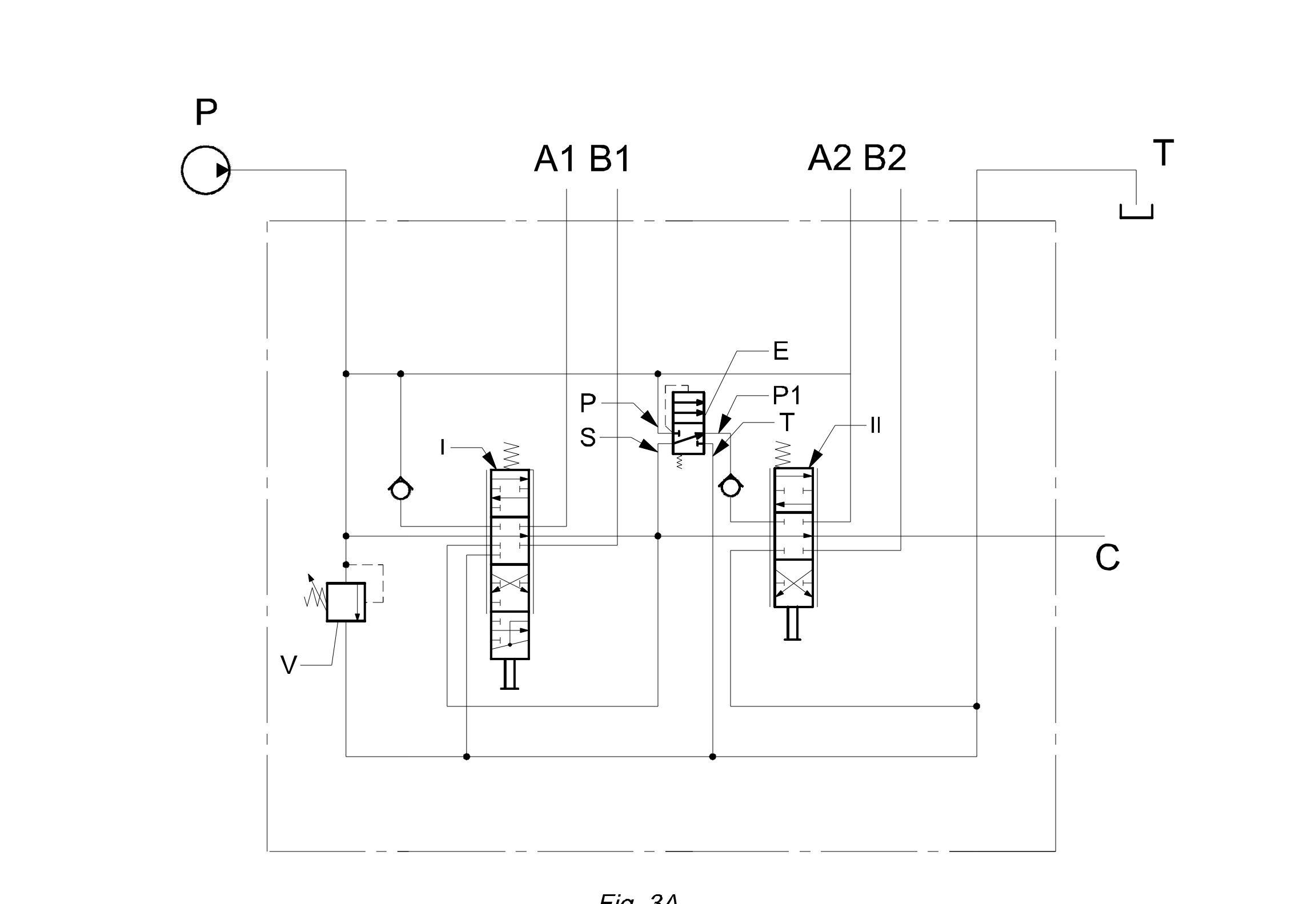Walvoil SXP combines advantages of both Series and Parallel ... on 574 international tractor carburetor schematic, hydraulic loader valve schematic, front end loader scales, front end loader hydraulic design, front end loaders for tractors, front end loader operation, shuttle valve schematic, front end loader attachments, front end loader accidents, front loader hydraulic systems on, skid loader hydraulic schematic, front end loader snow plow, front loader dimensions, for on front loader hydraulic schematic, front end loader drawing, front end loader for utv, front end loader hydraulic cylinders,