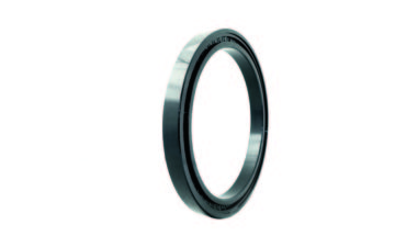 The benefits of black oxide finish for rolling bearings