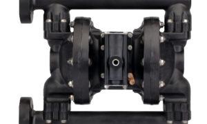ARO New conductive PVDF pumps