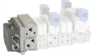 Parker enhances ISO valve portfolio with addition of P2H IO-Link node