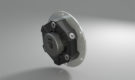 Elastic couplings for demanding applications