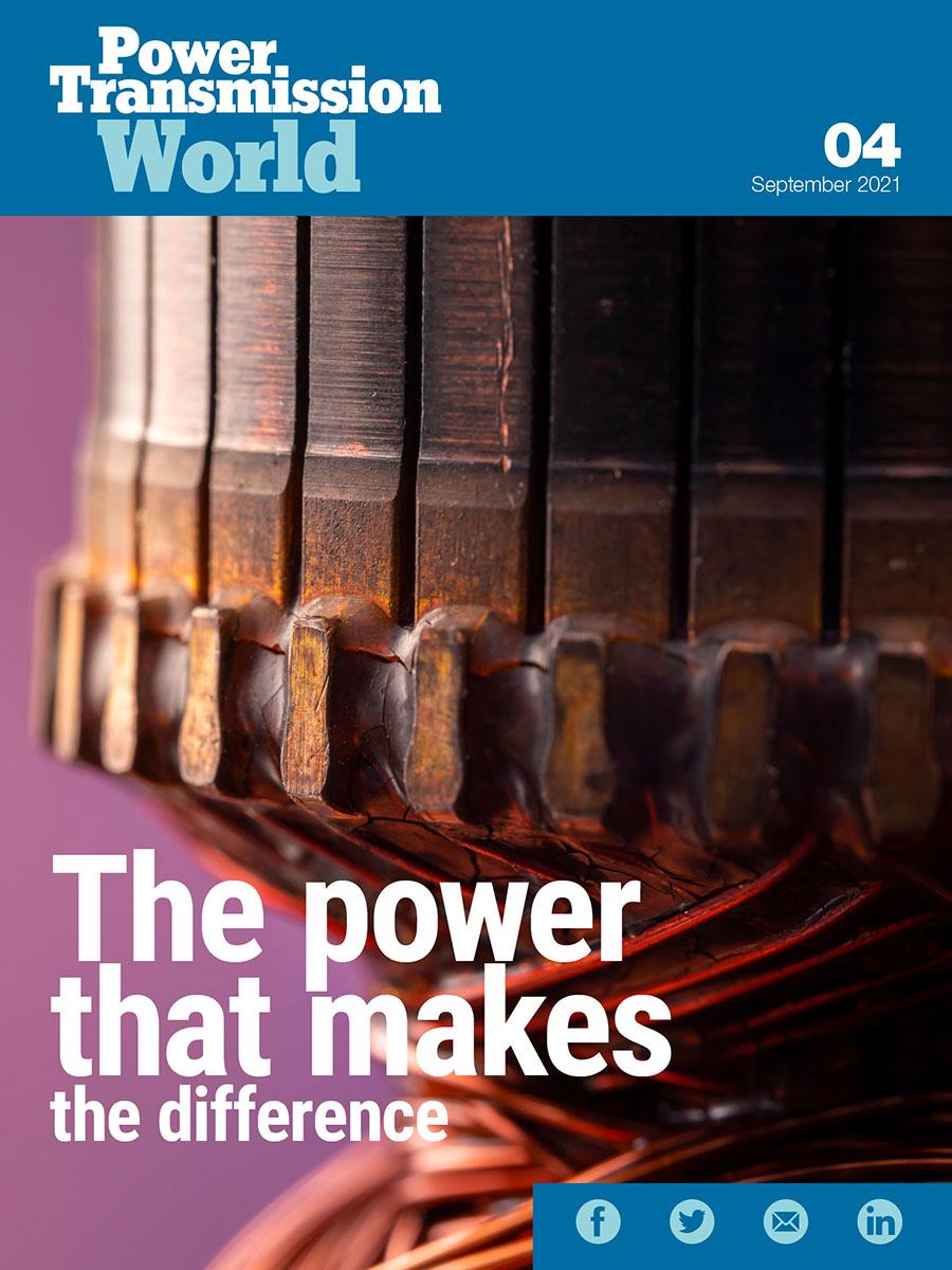 Power Transmission World 4 2021